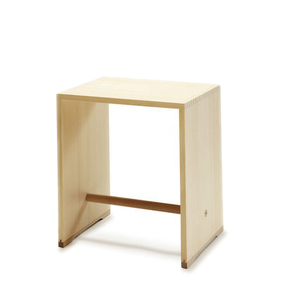 Bauhaus 20 Ulmer Hocker Von Max Bill Minimum